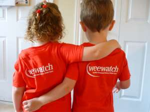 Wee Watch Welcome Home Gallery
