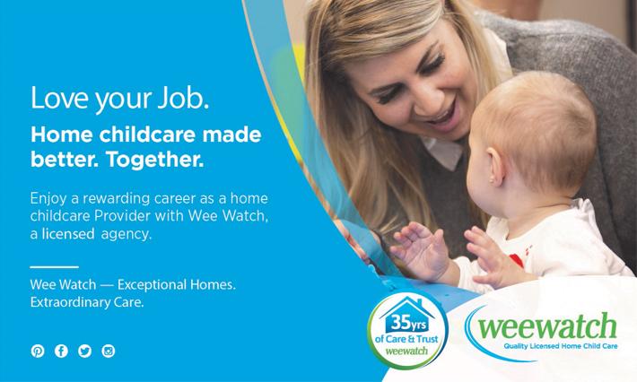wee watch parent adds image