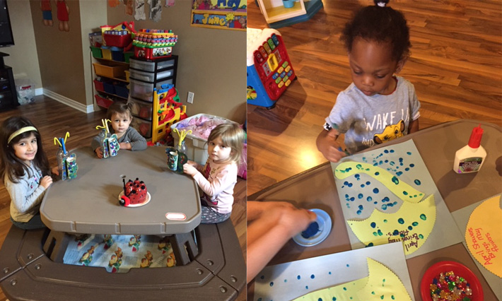 Wee Watch Parent Child Care Caledon Vaughan 1